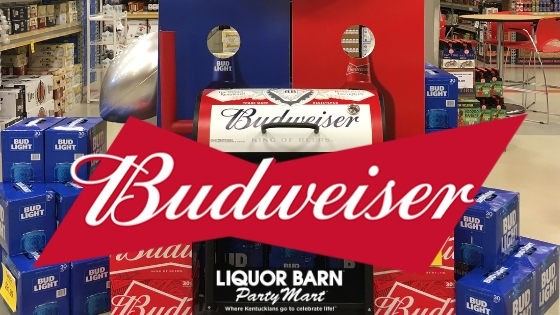 budweiser Liquor Barn Ky Beer bourbon vodka gin wheat pale ale Spirits Wine Cigars Weekly Deals Delivery Online IdealDigital.co