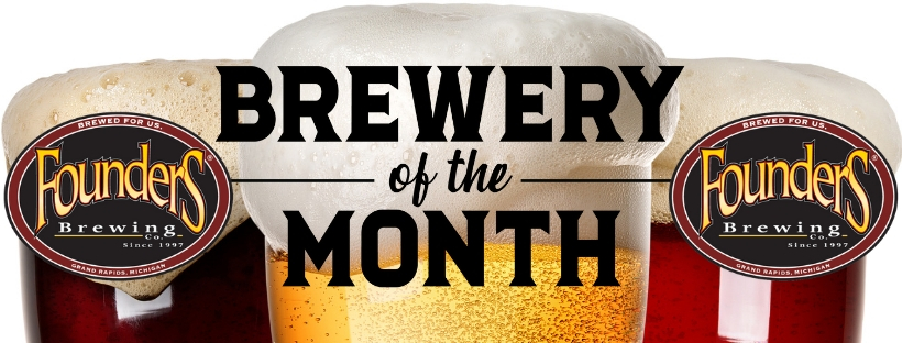 Brewery of the Month