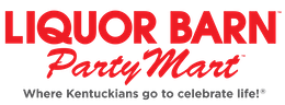 Liquor Barn Party Mart - Where Kentuckians go to celebrate life! Logo