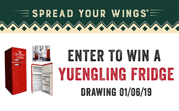 Yuengling-Contest